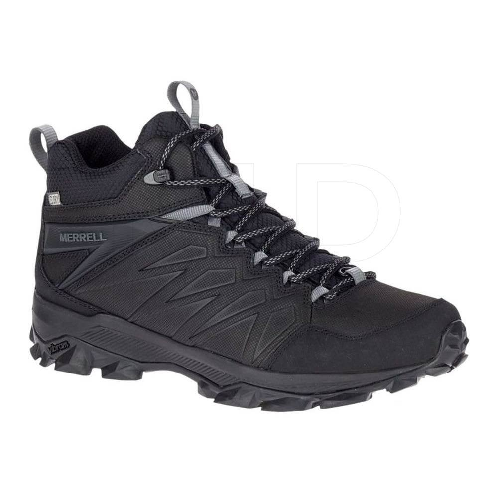 Merrell Thermo Freeze Mid, Sort